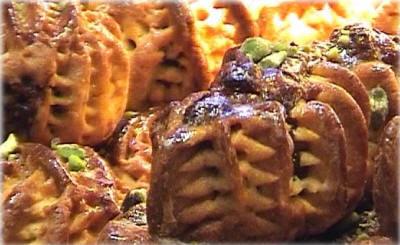 5 ricette di dolci tradizionali della cucina siciliana for Cucina ricette dolci
