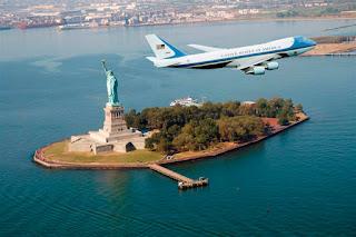 Đặt vé máy bay đi Mỹ