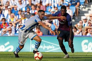 اهداف مباراة برشلونة وكولتورال ليونيسا اليوم 05/12/2018 Barcelona vs Cultural Leonesa live