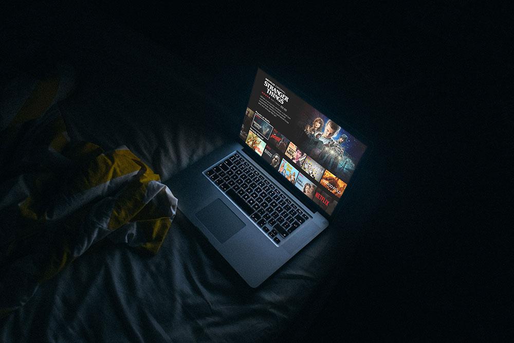 liste de films et séries à voir sur netflix