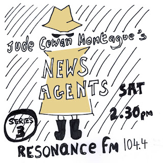 The News Agents: Resonance FM