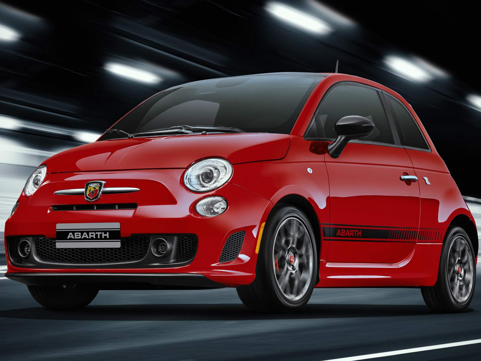 fiat 500 abarth chega s concession rias ainda em 2014 car blog br. Black Bedroom Furniture Sets. Home Design Ideas