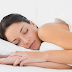 Posisi Tidur Untuk Kesehatan Otak