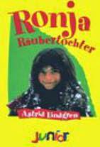 Watch Ronja Rövardotter Online Free in HD