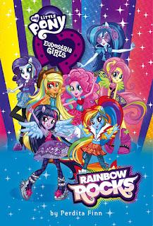 My Little Pony: Equestria Girls – Rainbow Rocks (2014) มายลิตเติ้ลโพนี่ เดอะมูวี่ ภาค ก๊วนสาวร็อคแห่งอเควสเทรีย