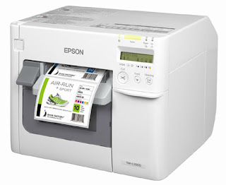 Epson ColorWorks C3500 Driver Download