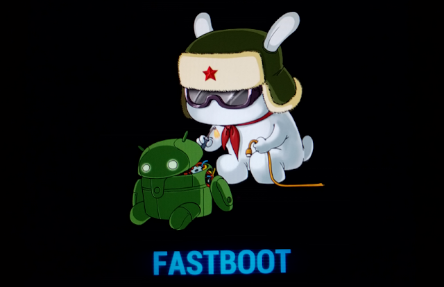 Xiaomi Fastboot Android Bot - Redmi Boot Loader Unlock