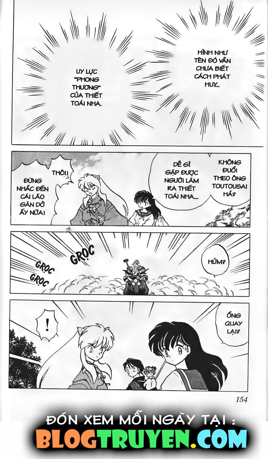 Inuyasha vol 13.9 trang 7