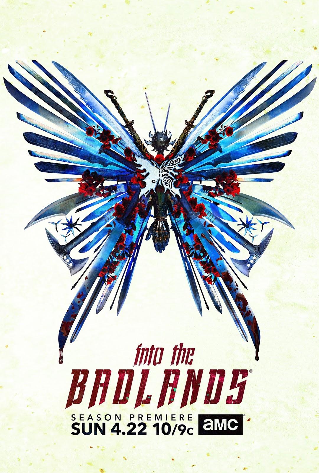 Into the Badlands 2018: Season 3 - Full (1/16)