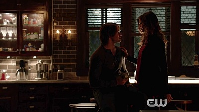 The Vampire Diaries (TV-Show / Series) - S06E14 'Stay' Teaser - Screenshot