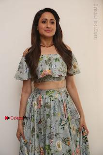 Actress Pragya Jaiswal Stills in Floral Dress at turodu Interview  0117.JPG