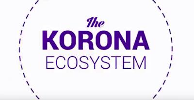Korona Coin- revolutionizing the crypto economy
