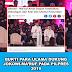Jokowi - Ma'ruf Amin Dapat Tambahan Dukungan dari Kiai dan Ulama Pasundan