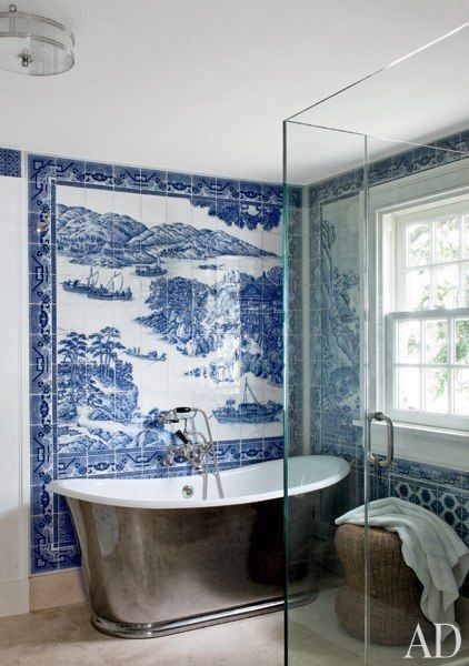 Chinese Tiles | Tile Designs From Around The World