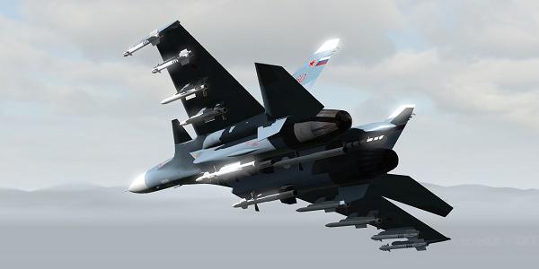 Ρωσία: «Έτσι σώσαμε την Συρία» - Οι απόρρητες εκθέσεις για την πολεμική εμπλοκή της ρωσικής Αεροπορίας | Βίντεο