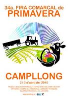 Charla de LleidaDrone sobre #Drones en la Agricultura y la Ganaderia en Campllong