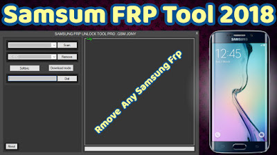 SamsungFrp Tool 2018 Latest Update Free Download