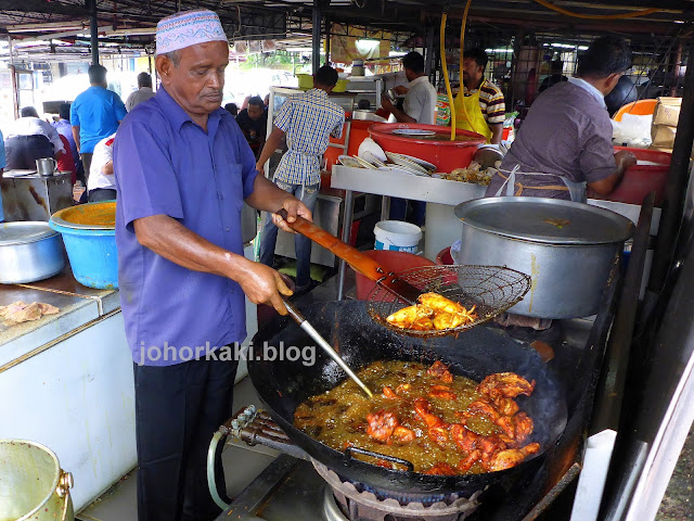 Bangsar-Fish-Head-Corner-Anuar-Fish-Head-Curry-Lucky-Garden-KL