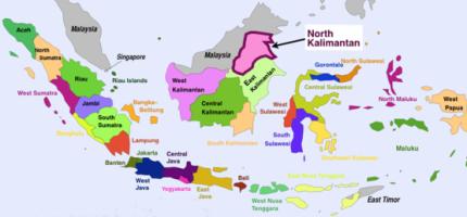jumlah propinsi indonesia saat ini