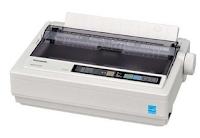 Panasonic Dot Matrix KX-P1121E Printer Driver