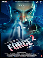 Force 2 (2016) Hindi 720p DVDRip Full Movie Download