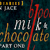 Book Blitz: Blood, Milk, and Chocolate by Cameron Jace {Excerpt + Giveaway}