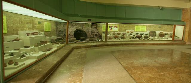 Niğde Müzesi Salon 2