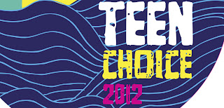 Teen Choice Awards 2012: complete winners list