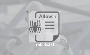 Full Guide Tutorial: How to Create Robots.txt File (Understanding & Use of robots)
