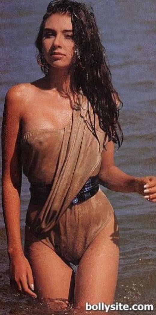 Lisa ray nude