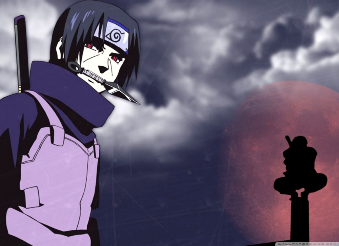 Itachi Live Wallpaper Uchiha Itachi Anbu Naruto Shippuden Wallpapers Soft Wallpapers