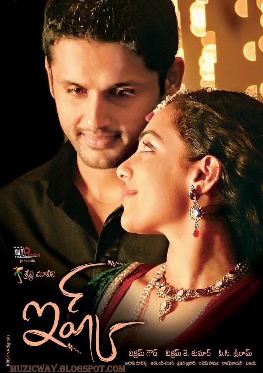 Ishq (2012) Dual Audio Hindi | Telegu UNCUT Blu-Ray – 480P | 720P – x264 – 450MB | 1.1GB – Download