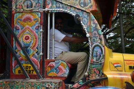 jinesh kst tours kerala