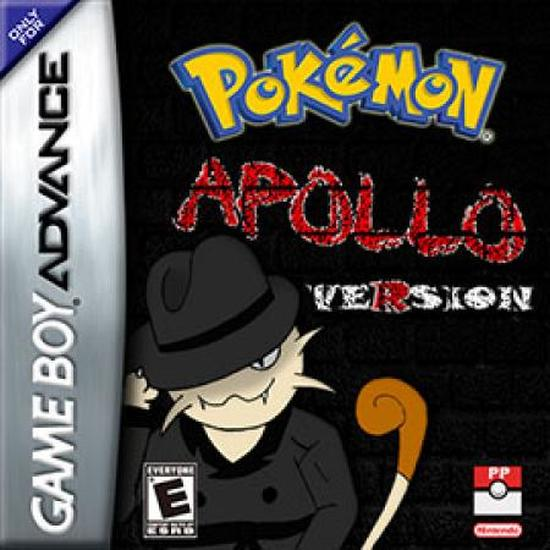 Pokemon Apollo