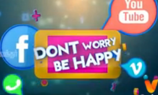 Don't Worry Be Happy 19-02-2017 Vendhar TV Show | Episode 32