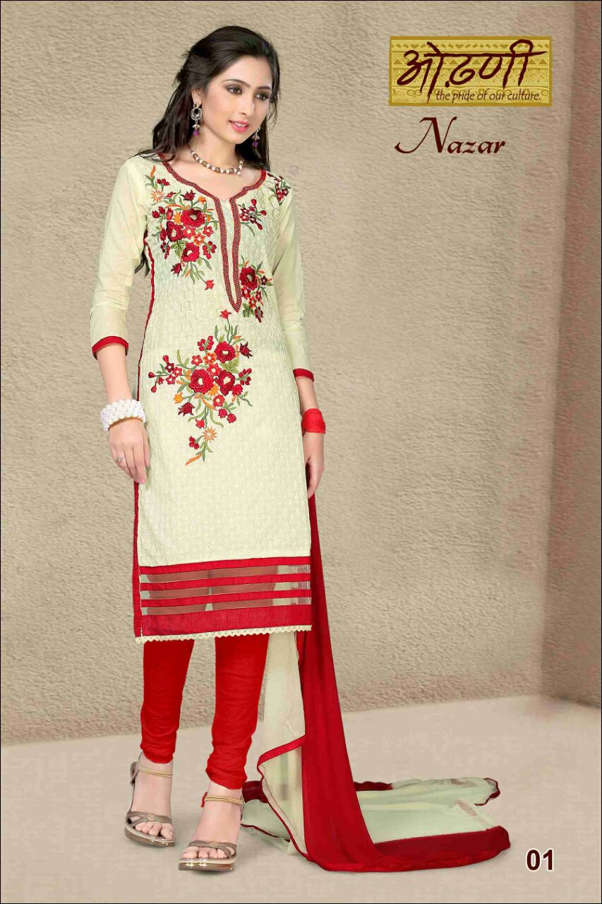 Nazar – Wholesale Womens Clothings Supplier in Surat Online Shopping