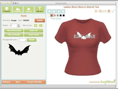 Software Desain Gambar Kaos