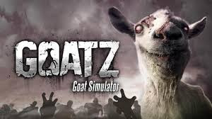 Download Goat Simulator Game