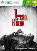 psycho break| xbox 360