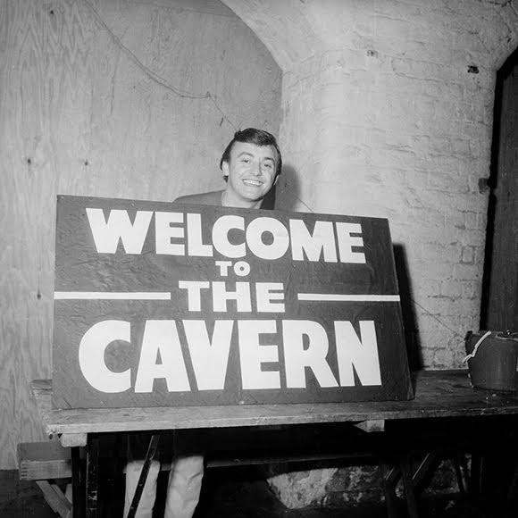Gerry Marsden, icône de Liverpool, raccroche le micro