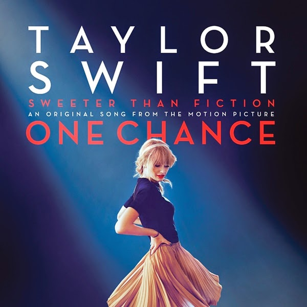 one chance soundtracks-taylor swift-sweeter than fiction