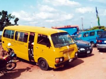 bus killed oau law student