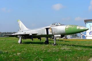 Sukhoi Su-15UM 'Flagon-G'