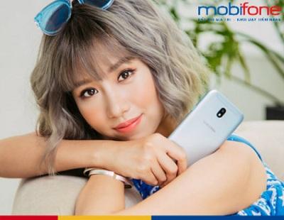 Khuyến mãi Mobifone ngày 23/2/2018