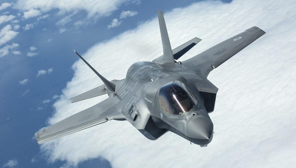 Ο Τραμπ «παγώσε» την πώληση των F-35 στην Τουρκία