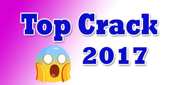 Top Crack 2017