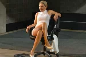 Joanna kelly nude