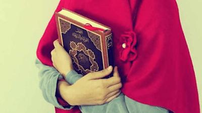Kriteria Wanita Cantik Menurut Al Quran Dan Sunnah