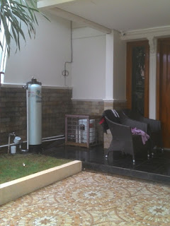 filter air tanah