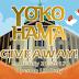 Yokohama Giveaway